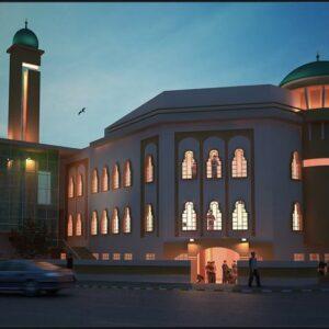 Suli Mosque