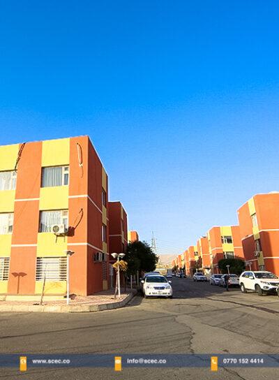Kurd City Residential Complex