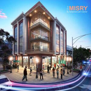 The MISRY-1