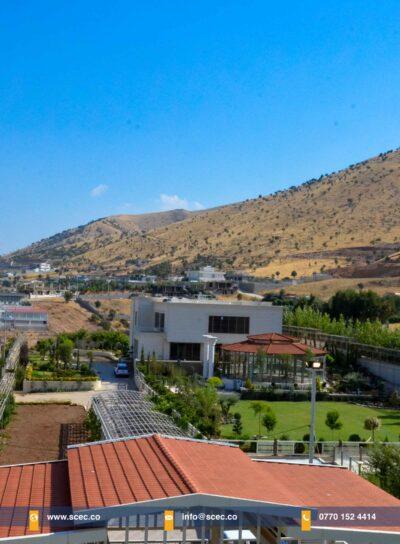 Sitak Villa Compound