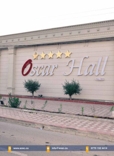Oscar Hall