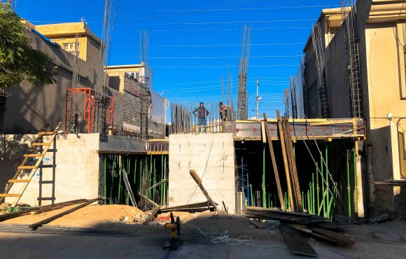 SCEC Awarded Consultant Contract for Siqa Organization Main Offices in Sulaimani, Iraq