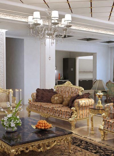 Mahmoud Galaly Villa