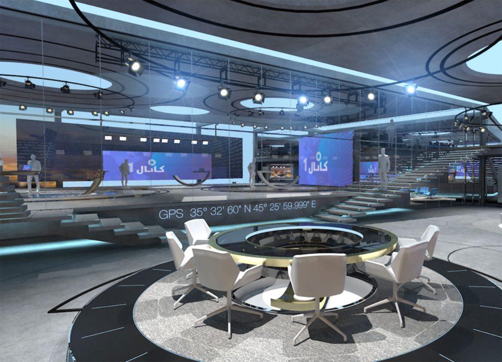 iPLUS TV Station
